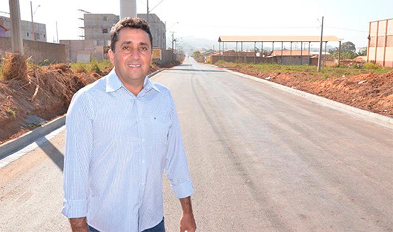 Prefeitura de Canaã prevê arrecadação superior a R$ 1 bilhão em 2020