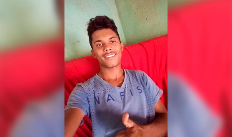 Rapaz é executado com seis tiros em Jacundá