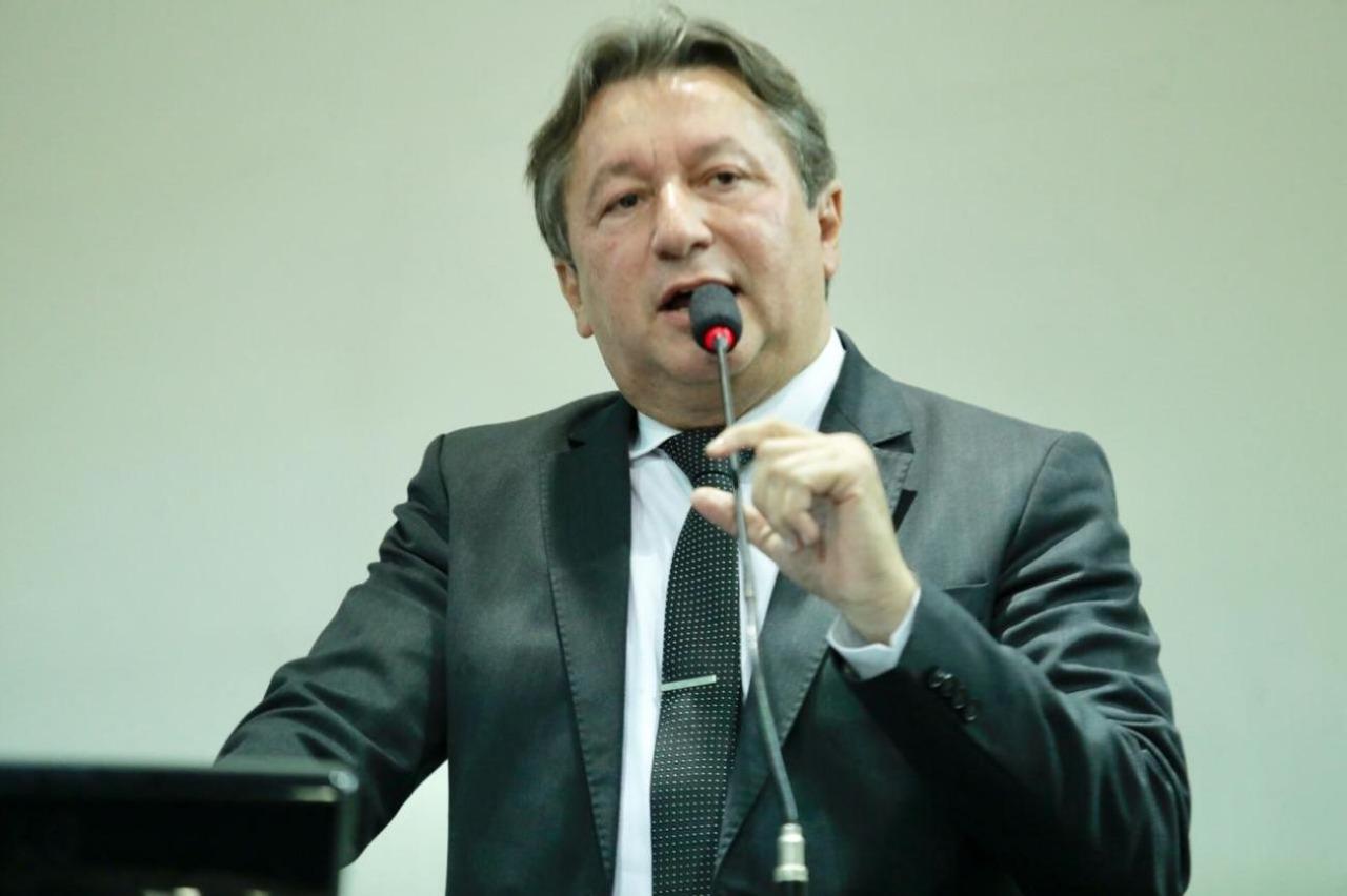 Comissão parlamentar é criada para acompanhar licenciamento ambiental de Serra Leste