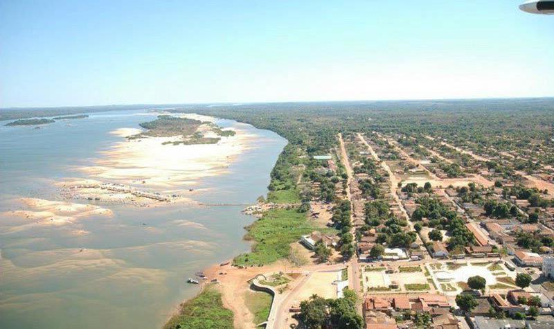 Prefeitura de Conceição quer pagar quase R$ 4 milhões em materiais gráficos