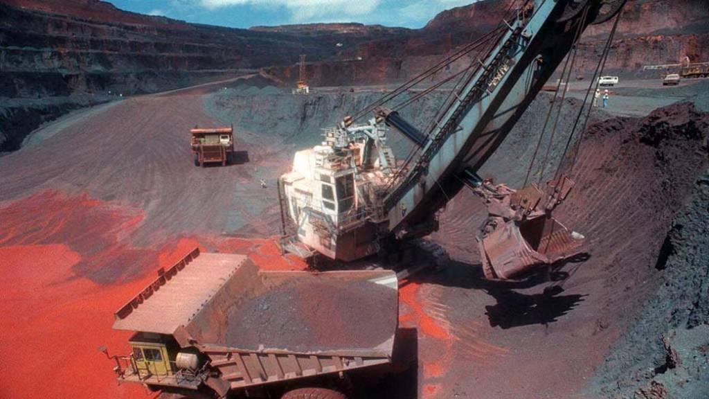 Parauapebas pode encerrar 2019 com menor produção de minério da década