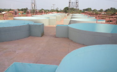 Empresa atrasa entrega de água tratada em Jacundá