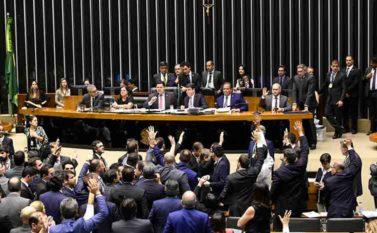 Congresso aprova Orçamento de R$ 3,687 trilhões para 2020