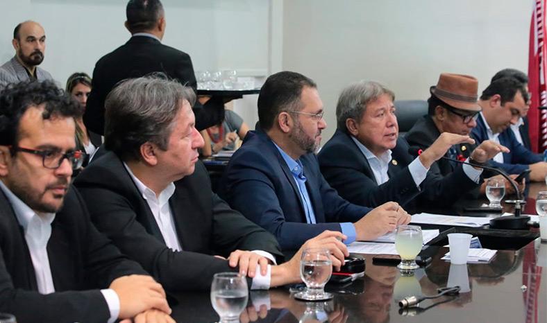 Conjunção de fatores emperrou andamento do Serra Leste, em Curionópolis