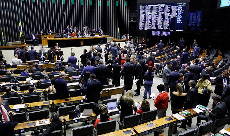 Desfigurado, pacote anticrime de Moro é aprovado na Câmara dos Deputados