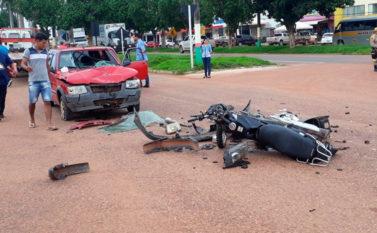Jacundá registra 3,6 acidentes de trânsito por dia nos últimos dois meses