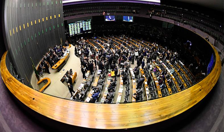 PEC Paralela começa a tramitar na Câmara dos Deputados