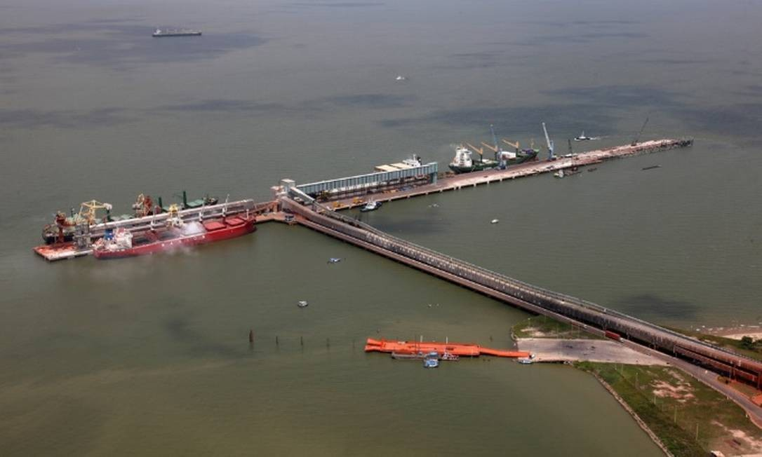 Portuários vão paralisar Vila do Conde por 12 horas