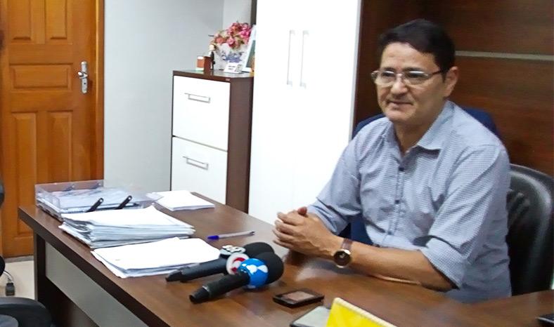 Presidente da Câmara de Marabá faz balanço da atuação do Legislativo em 2019