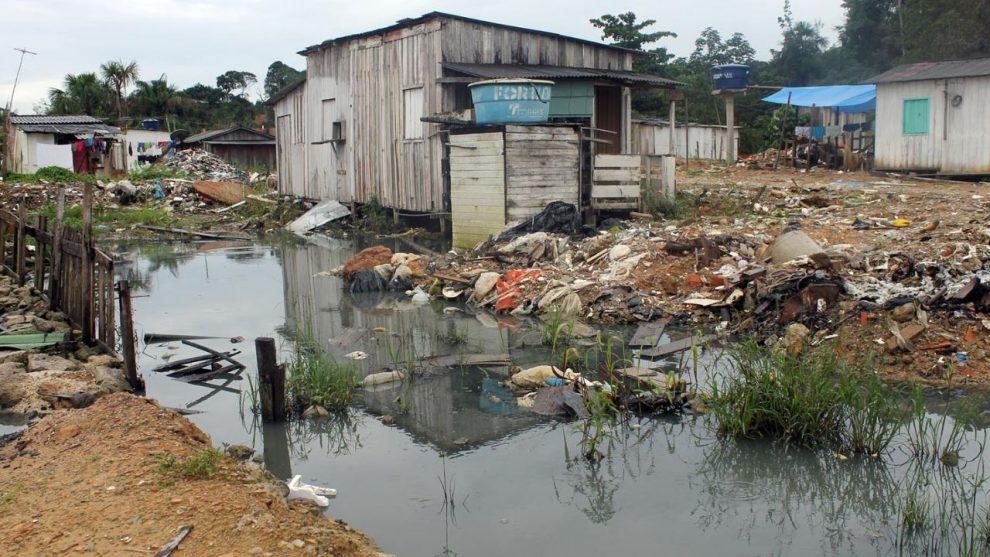 Novas regras para saneamento básico podem ser votadas na segunda