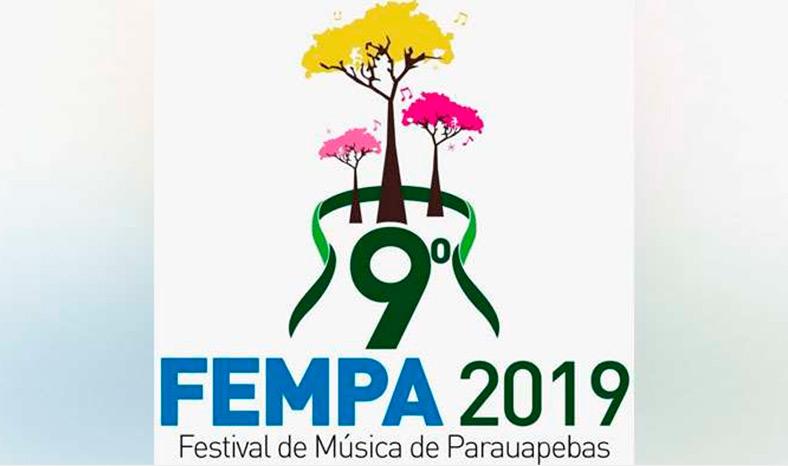 Show de Alcione marca o primeiro dia do 9º Festival de Música de Parauapebas