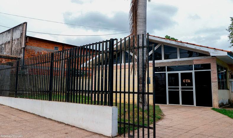 Tucuruí registra redução nos números de casos de Aids