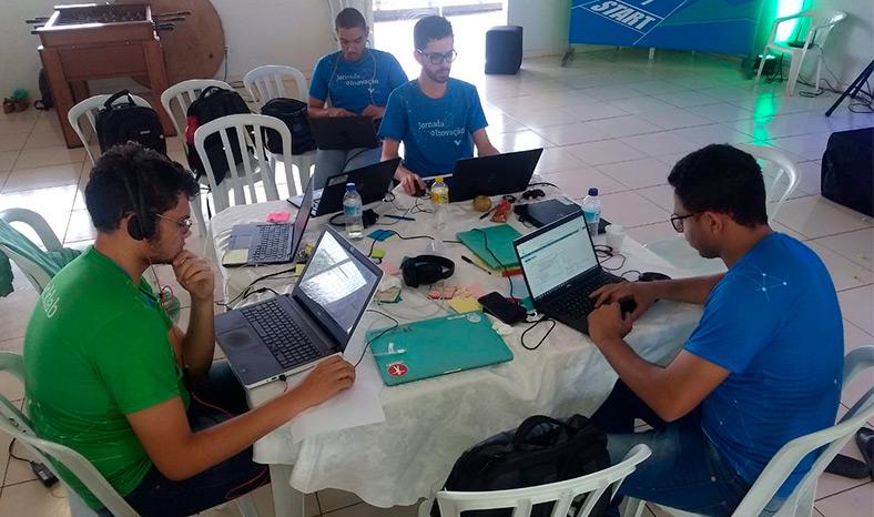 Universitários paraenses participam de jornada de inovação