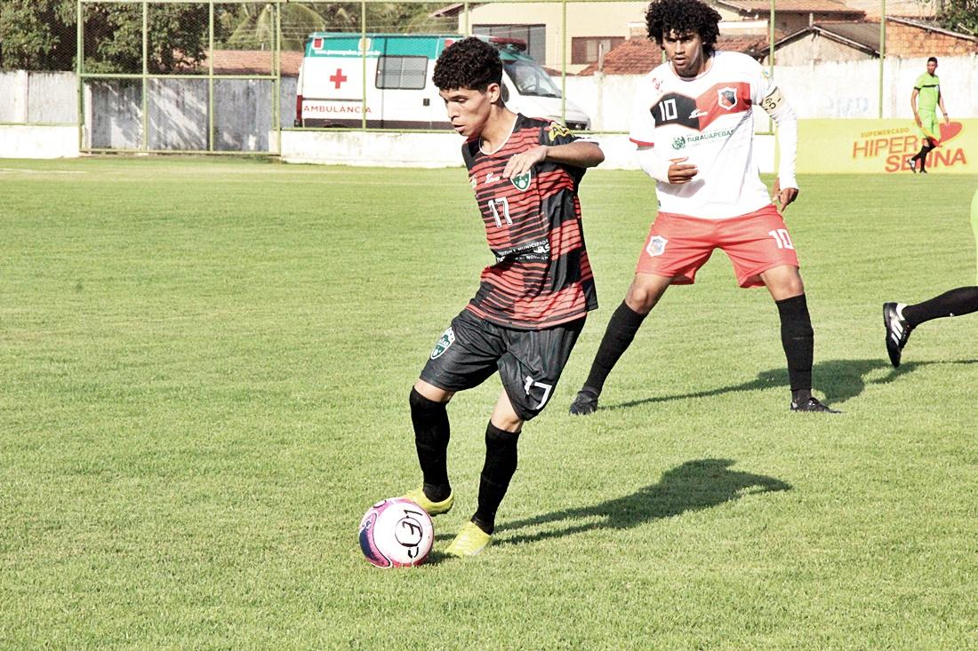 Semifinais do Campeonato Municipal agitam o Rosenão neste final de semana
