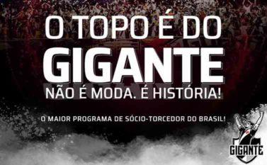 """Campanha de sócio-torcedor do Vasco """"explode"""" e coloca o Cruzmaltino no topo do mundo"""