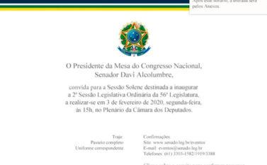 Coluna Direto de Brasília #85 – Por Val-André Mutran