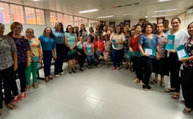 Mais de 300 servidores são engajados pelo Instituto Liberta no enfrentamento da violência sexual contra crianças e adolescentes