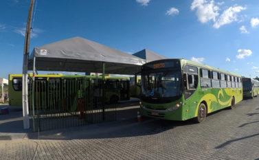 Prefeitura de Marabá dá o primeiro passo para licitação de nova empresa do transporte coletivo