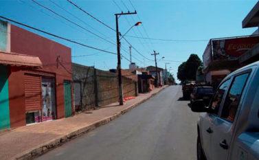 Prefeitura vai recuperar canteiros deteriorados em Parauapebas