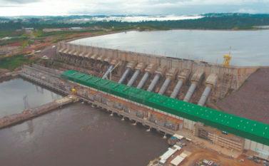 Royalties d'água disparam 60% e irrigam contas das prefeituras do Pará
