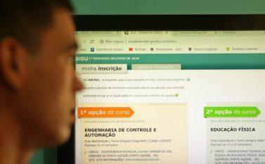 Parauapebas tem seis cursos e 266 vagas públicas; veja quais