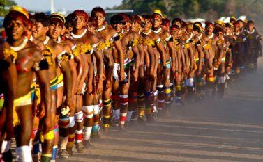 CVM leva educação financeira a 600 indígenas do Pará