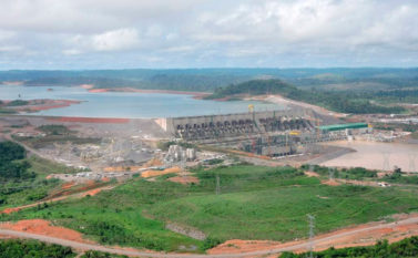 Belo Monte vai operar com 100% de sua capacidade a partir de março
