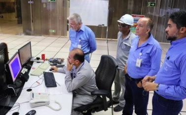 Centro de Operação da Geração é implantado na Usina Hidrelétrica de Tucuruí