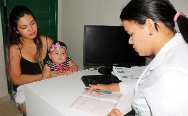 Em Marabá, Unidades Básicas de Saúde realizaram mais de 100 mil consultas médicas em 2019
