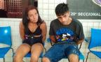 "Grupo Tático prende em Parauapebas casal ""clínica-geral"""