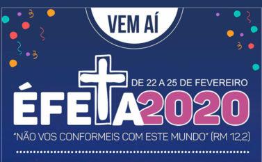 Igreja Católica realizará retiro de carnaval em Canaã dos Carajás