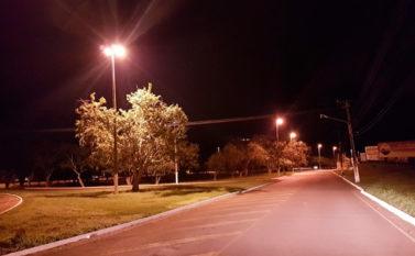 Prefeitura de Tucuruí vai instalar lâmpadas de LED na cidade