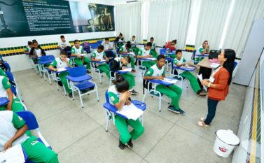 Secretaria de educação de Canaã dos Carajás divulga lista de aprovados em processo seletivo