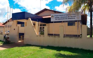 Briga por terreno termina em tentativa de homicídio em Conceição do Araguaia