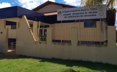Polícia Civil prende acusado de estupro de vulnerável em Conceição do Araguaia