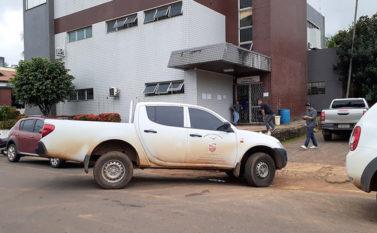 Denúncia leva Ministério Público a órgãos da Prefeitura de Tucuruí
