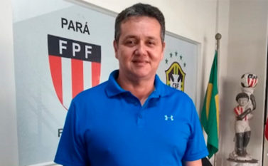 Diretor da FPF, Silvio Saraiva, diz que não houve descumprimento do Estatuto do Torcedor