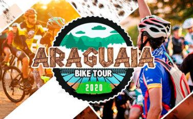 Estão abertas as inscrições para o 3º Araguaia Bike Tour em Conceição do Araguaia