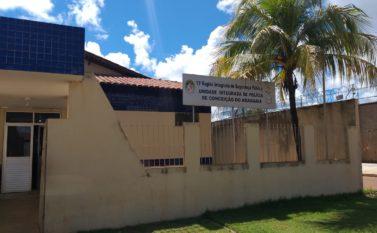 Homem tenta roubar casa e é esfaqueado por moradores em Conceição do Araguaia