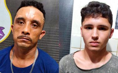 """Grupo Tático da PM manda mais dois para o """"isolamento social"""" em Parauapebas"""