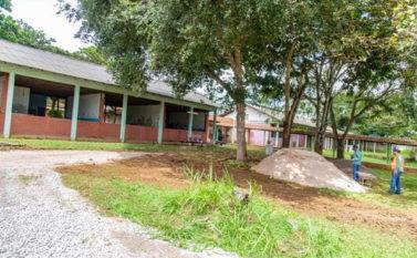 Vale investe R$ 1,5 milhão na reforma do Hospital Municipal de Parauapebas