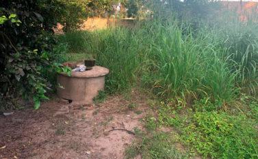 Homem é encontrado morto em poço no bairro Vila Real I em Conceição do Araguaia
