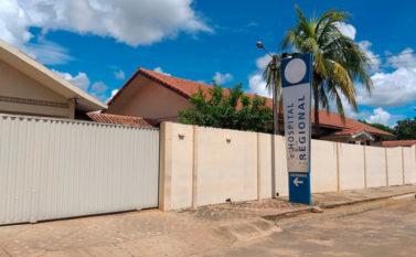Hospital Regional de Conceição do Araguaia capacita profissionais para atenderem casos suspeitos de coronavírus