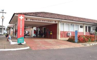 Hospital Regional de Tucuruí nega caso de coronavírus