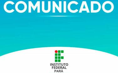 IFPA e Instituto Barong adiam evento em Conceição do Araguaia por precaução ao coronavírus