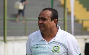 Presidente Ivanildo Gomes, do Paragominas, desabafa e pede o fim do Parazão 2020