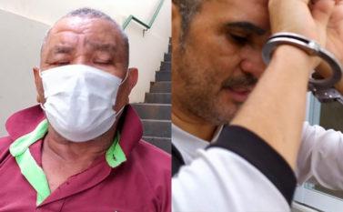 Polícia Civil prende dois homens acusados de estupro de vulnerável