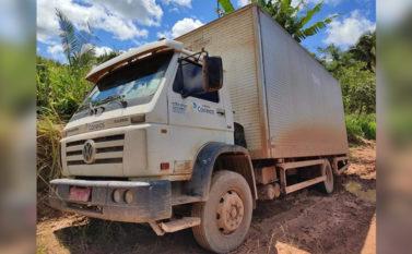 Polícia Civil prende suspeito de assalto e recupera carga roubada dos Correios