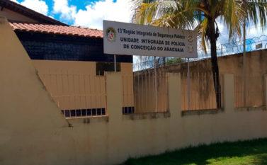 Polícia registra segunda tentativa de homicídio da semana em Conceição do Araguaia