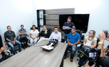 Prefeitura de Canaã anuncia medidas de prevenção ao contágio do coronavírus